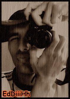 A fotografia, está dentro da gente.