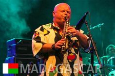 """Madajazzcar - 01 - 12 October 2014 The origins of the Festival International Madajazzcar dates back to October 1988. The foundation of the jazz club """"AFT""""  sealed the revival of jazz Malagasy."""