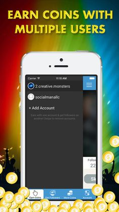 Get Followers For Pinterest - Get More Followers on the App Store on iTunes