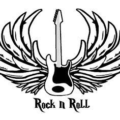 Rock On Hand Sign, Rock N Roll, Hard Rock, Heavy Metal