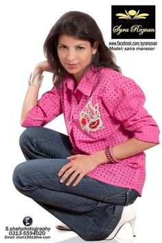 Vibgyor By Syra Casual Wear Collection 2013 For Women 001