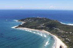 The Pass - Byron Bay - Australia. Lived here for five months in 2012