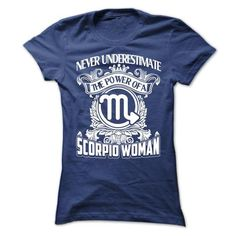 Scorpio Woman - #lrg hoodies #army t shirts. HURRY => https://www.sunfrog.com/LifeStyle/Scorpio-Woman-Ladies.html?id=60505