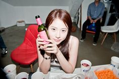 Hey! What's up?     It's Stylish red wine Vinju play!    www.fb.com/vinju.play