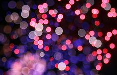 50 Simply Wonderful Free Bokeh Effect Textures on http://naldzgraphics.net
