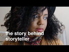 The Story Behind Storyteller - Morgan Harper Nichols
