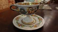 porcelanas antigas - Pesquisa Google