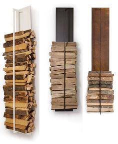 Wood storage. Possible DIY?