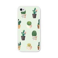Case for Iphone 6 - cactus