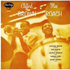 EmArcy Records - jazz album covers