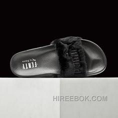 http://www.hireebok.com/puma-x-rihanna-leadcat-fenty-sandal-black-fur-slide-discount.html PUMA X RIHANNA LEADCAT FENTY SANDAL BLACK FUR SLIDE TOP DEALS : $65.00