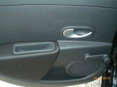 #renaultclio #sportello clio posteriore interno