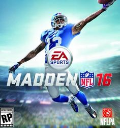 Madden NFL 16 - Be the Playmaker - Recap Gaming