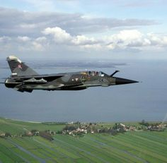 Mirage F1 Wallpapers
