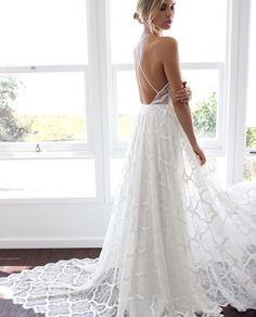 Harriet dress by grace loves lace