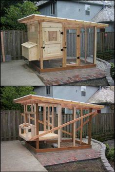 Creative Low Budget Diy Backyard Chicken Coop Plans - Creative Low Budget Diy Backyard Chicken Coop Plans December Donna Roberta Leave A Comment Weve Discovered A Round Up Of Poultry Coop Designs Which Can Allow You To Construct Backyard Chicken Coop Plans, Easy Chicken Coop, Portable Chicken Coop, Chicken Coop Designs, Building A Chicken Coop, Chickens Backyard, Backyard Coop, Small Chicken Coops, Chicken Coop Blueprints