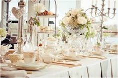 Image result for THE MOST BEAUTIFUL HIGH TEA GARDEN PARTY PINTEREST