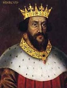 HENRY BEAUCLERC I, King of England 1068-1135  26th G GRANDFATHER.  Son of WILLIAM the CONQUEROR of Normandy, King of England 1028-1087 and QUEEN MATILDA of FLANDERS 1032-1083 27th G Grandparents. His wife was Matilda Princess of Scotland 1080-1118. Her parents were Malcolm III King of Scotland 1040 - 1093 and Margaret Princess of England 1045-1093. Malcolm and Margaret were my 27th G GRANDPARENTS.