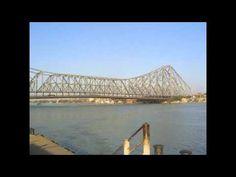 Howrah Bridge - Kolkata West Bengal