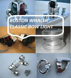 20 Best BOSTON WHALER CLASSIC BOW LIGHT LENSE REPLACEMENT