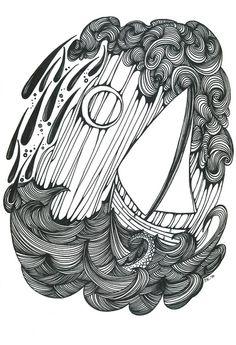 Ink & Line