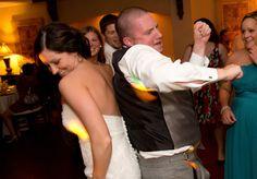 July 2012 wedding at Bella Sera, Pittsburgh PA  DJ Kevin Redford, Redford DJs