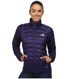 THE NORTH FACE THE NORTH FACE - QUINCE JACKET (GARNET PURPLE) WOMEN'S COAT. #thenorthface #cloth #