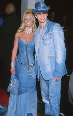 Ces 20 looks des années 2000 vous rappeleront de bons souvenirs   Glamour