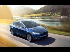 2017 Cars Worth Waiting For ''2017 Tesla Model X '' New Cars For 2017