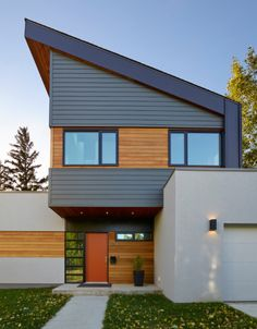 Modern Home Exterior Siding 21 contemporary exterior design inspiration | exterior, house and