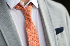 HUXBY HABERDASHERY - Love these ties and bow ties from these guys. They really help to go with the dresses.