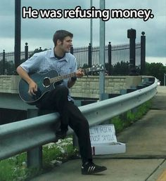 Faith In Humanity Restored - 10 Images