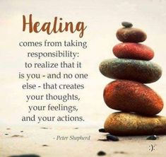 We are in charge of deciding how open we are to healing ourselves. Reiki heals on all levels: physically, mentally, emotionally, and spiritually. To be 'open' to Reiki, is to heal yourself on one or more of these levels. Buddha Quotes Inspirational, Motivational Quotes, Buddha Quotes Love, Buddha Quotes Happiness, Positive Affirmations, Positive Quotes, Wisdom Quotes, Me Quotes, Irish Quotes