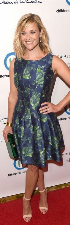 Reese Witherspoon's style