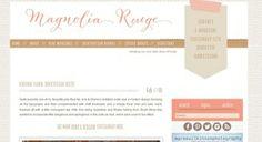 Magnolia Rouge Wedding Blog