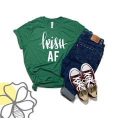 68e22e146f16 22 Best Spoco St. Patricks Day Tee images in 2019 | St patrick, St ...