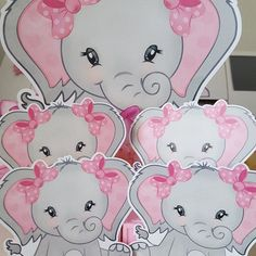 Baby Elephant Clipart, Baby Girl Elephant, Dumbo Baby Shower, Baby Shower Purple, Diy Baby Shower Decorations, Create Baby Shower Invitations, Baby Girl Purple, Purple Elephant, Girls Clips