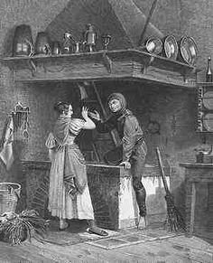 chimney sweeps industrial revolution