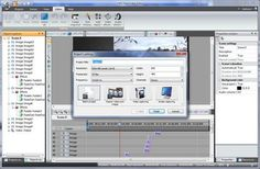 VSDC Free Video Editor es un genial software gratuito para editar y crear vídeos de forma sencilla e intuitiva. Compatible con el sistema operativo Windows.