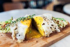 Tommy Café Expanded to a Brunchy Second Location — and Other Openings to Know - Eater Montreal Montreal Food, Old Montreal, Tasting Menu, Breakfast, Travel, Kitchens, Morning Coffee, Viajes, Destinations