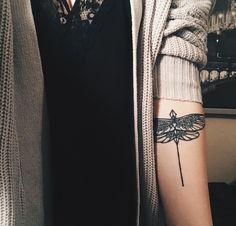 Tattoo Submission: Nadia (Phoenix)