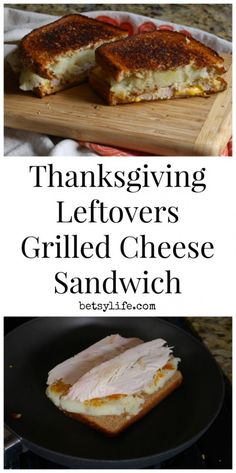 ... Leftover Recipes on Pinterest | Thanksgiving leftovers, Brisket and