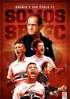 (3) SPFC em cartaz