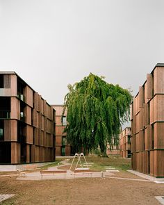 Escherpark,© Rasmus Norlander ; Jon Naiman