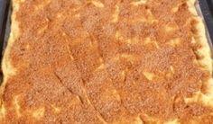 Almoyshavena! To není kouzlo ani pozdrav, je to název vynikajícího koláče. Tento koláč pochází ze Španělska, najdete ho tam téměř v každé domácnosti. Je oblíbeným pokrmem, protože je jednoduchý chutný a rychlý. Ingredience jsou cenově dostupné a najdete je v každé domácnosti. Určitě tento koláč vyzkoušejte a uvidíte, že ho pak budete péct stále.  …