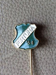 Fortuna 54  speldje