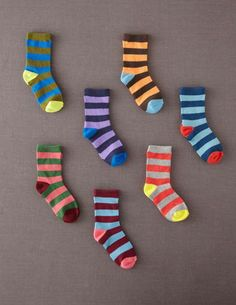 I've spotted this @BodenClothing 7 Pack Sock Box