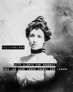 """""""Hjärta"""" #villfarelser Words Quotes, Wise Words, Life Quotes, Swedish Quotes, Strong Words, Pissed Off, Sad Love, Funny Signs, Good To Know"""