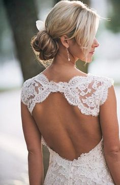 love the back!