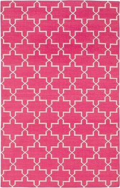 madeline weinrib / hot pink brook